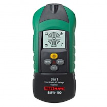 Testmate SMW-100 3 in 1 Electronic Stud & Metal Finder