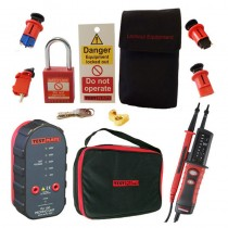 Testmate 17th Edition Safe Isolation Kit